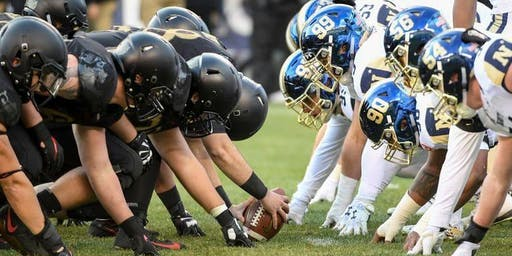 Army - Navy 2019 Watch Party (Hosted by the WP Society of Southern Nevada)
