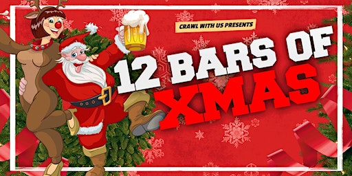 12 Bars of Xmas After Party