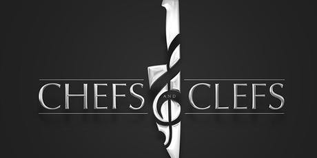 Chefs & Clefs Presents: Just Like Home tickets
