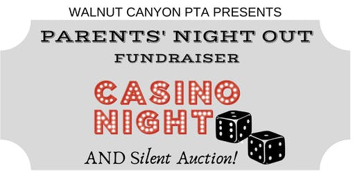 Walnut Canyon's Parents Night Out