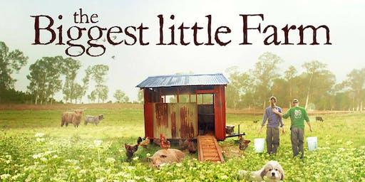 The Biggest Little Farm Film Screening VIP Reception