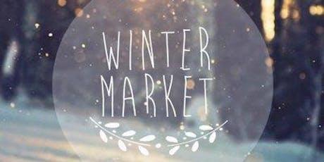 Winter Market tickets