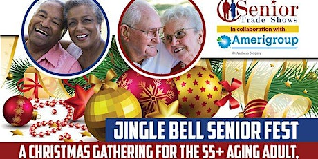 2019 Jingle Bell Senior FEST tickets