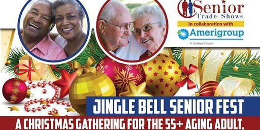 2019 Jingle Bell Senior FEST