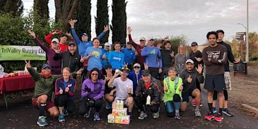 Half Marathon Training 2020
