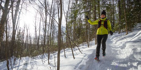 Run Wild Speaker Series: Snow Safety with FX Gagnon tickets