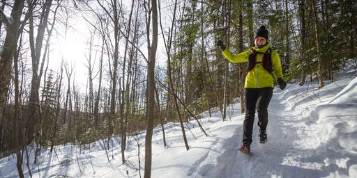 Run Wild Speaker Series: Snow Safety with FX Gagnon