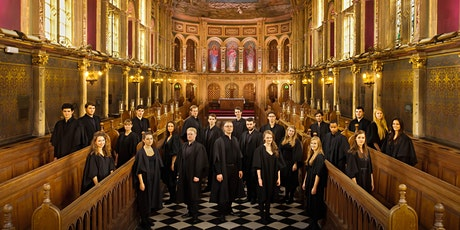 The Choir of Royal Holloway tickets