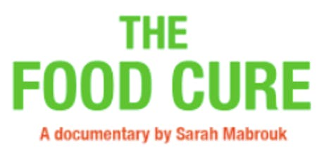 Sacramento Film Screening: The Food Cure tickets