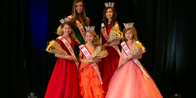 USA National Miss Iowa and Nebraska Pageant