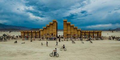 Burning Man - sharing of latest research & discussions on...anything!