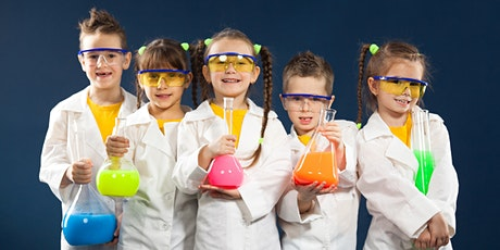 Science Fun (6 to 12 years) at Carlingford Library tickets