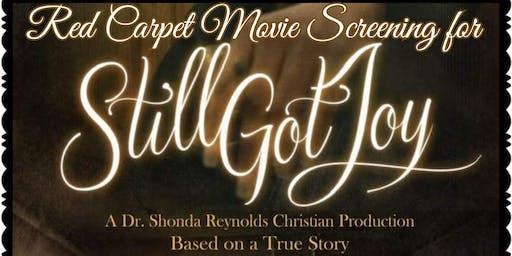 Still Got Joy Movie Screening, Murfreesboro