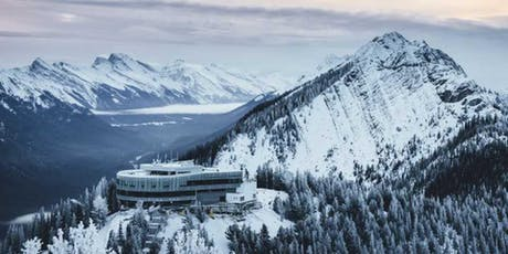 AMPPE's 25th Anniversary Reception at the Banff Gondola tickets