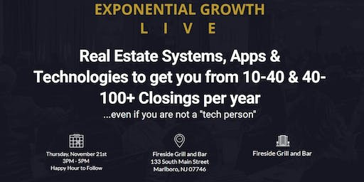Realtor Systems, Apps & Technologies to get you from 10-40+ & 40-100+Deals