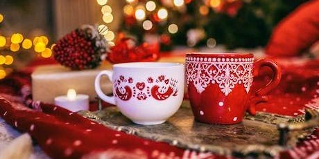 Joint Base Protestant Women Ladies Christmas Tea tickets