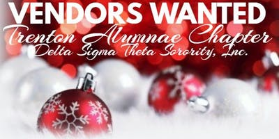 Crimson Holiday Vendor/Shopping Extravaganza