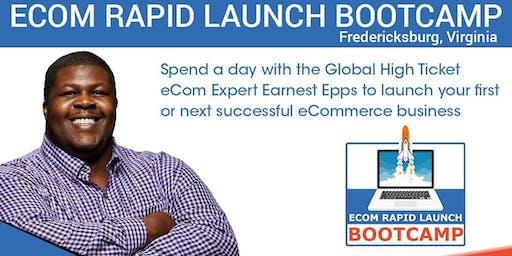 eCom Rapid Launch Bootcamp Nov.
