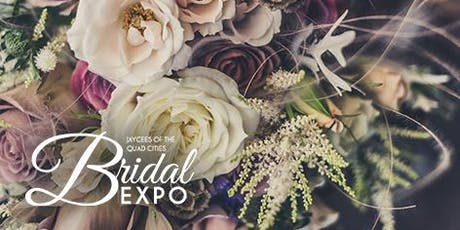 Jaycees of the Quad Cities' Bridal Expo tickets