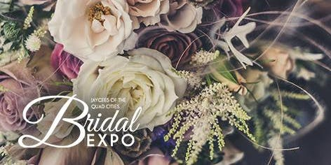 Jaycees of the Quad Cities' Bridal Expo