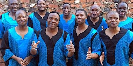 Ladysmith Black Mambazo (2/23/20, 2pm Family Matinee) tickets