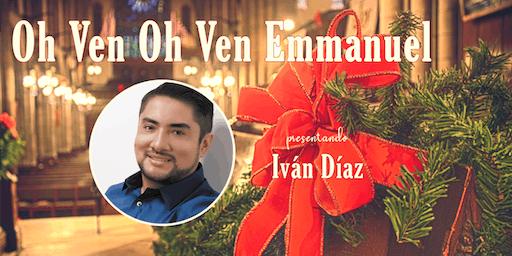 2019 Misión de Adviento | Oh Ven Oh Ven Emmanuel