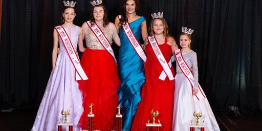 USA National Miss Illinois and Wisconsin Pageant