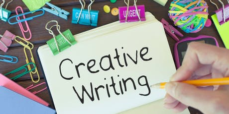 Creative Writing Workshop (12 to 14 years) at Parramatta Library tickets