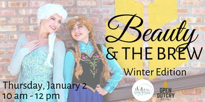 Beauty and the Brew: Winter Edition