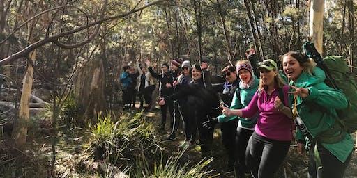 Women's Free ACT Hike // Sunday 17th November