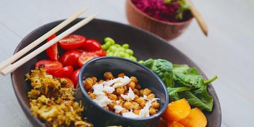 January Jumpstart: 3 Weeks to Healthier Eating