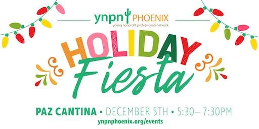 Holiday Fiesta