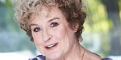 Author Talk - Judy Nunn  Khaki Town