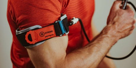 Blood Flow Restriction (BFR) Workshop tickets