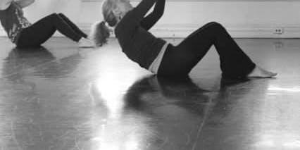 Nia: Your Body's Way Workshop