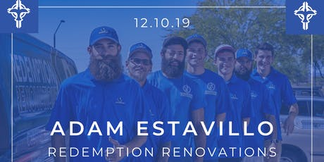 YCP Phoenix - Executive Speaker Series: Adam Estavillo tickets