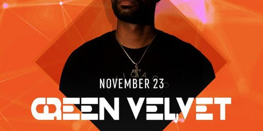 Green Velvet at Temple Discounted Guestlist - 11/23/2019