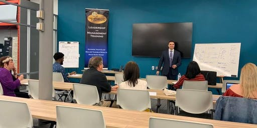 Maximizing Selling Hours -Seminar and Book Signing with Sales Coach Anthony