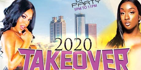 Island Vibe Sundays  2020 Takeover tickets
