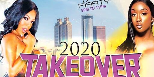 Island Vibe Sundays  2020 Takeover