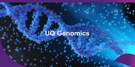 UQ Genomics Seminar: DNA Zoo - Tracking Genomes