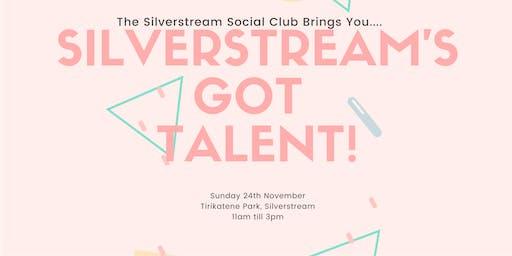 Silverstream's Got Talent and Community Picnic!
