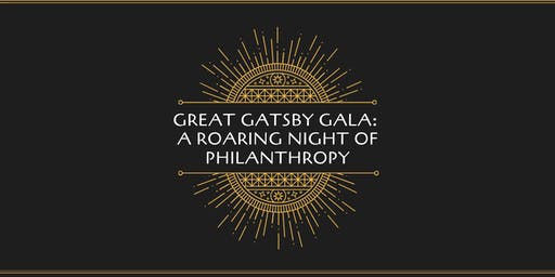 CHICAGO - Great Gatsby Gala - A Roaring Night of Philanthropy by HYPB