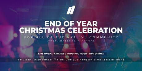 End Of Year Christmas Celebration tickets