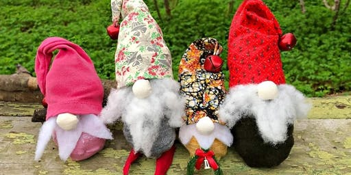 Sock Knome Class