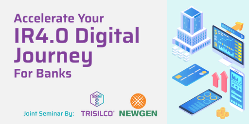 ACCELERATE YOUR IR4 DIGITAL JOURNEY FOR BANKS