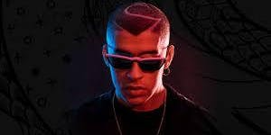 """BAD BUNNY Concert After party with DJ ORMA """"Bad Bunny's official DJ"""""""