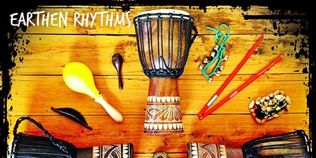 KIDS AFICAN DRUMMING - Age 8-12 tickets