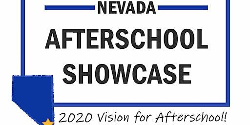 Nevada Afterschool Showcase 2020