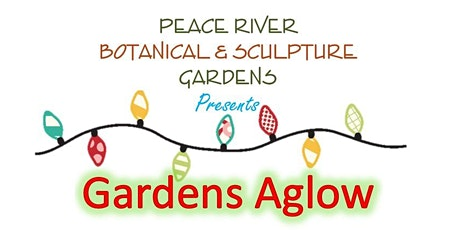 PRB&SG Gardens Aglow tickets